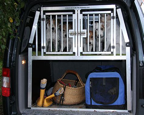 Hundere F Rs Auto Selber Bauen by Zeigt Her Eure Hundeboxen F 252 Rs Auto