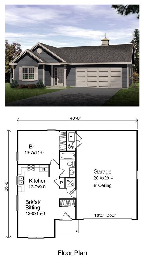 garage plans with living area 15 best images about garage on pinterest the two the