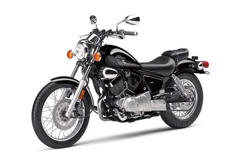 Yamaha Motorrad 250ccm by Yamaha Launches New 250cc Cruiser 2018 Yamaha V Star 250