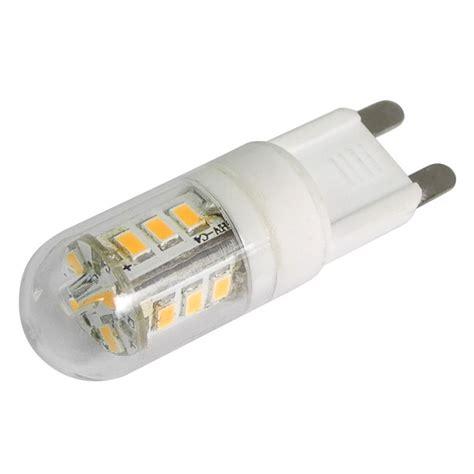 Led Light Bulbs G9 Mengsled Mengs 174 G9 3w Led Corn Light 16x 3020 Smd Leds Led L Bulb In Warm White Cool White