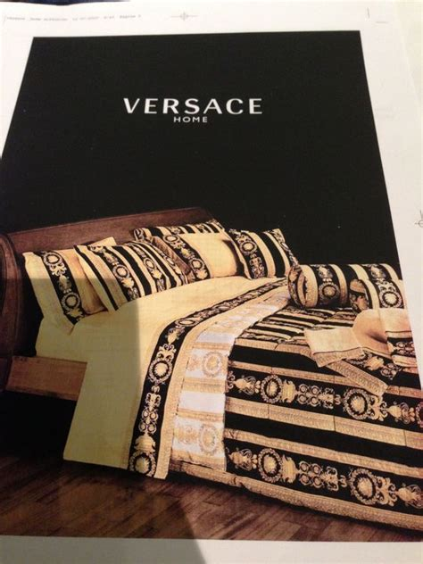 Versace And Bedding On Pinterest Versace Bedding Sets