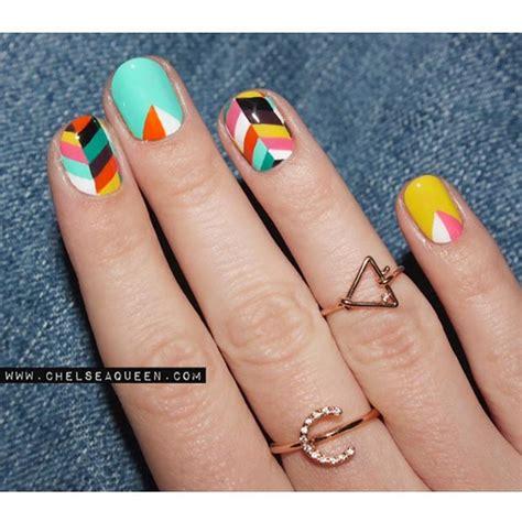 nail colours for short nails 80 nail designs for short nails stayglam