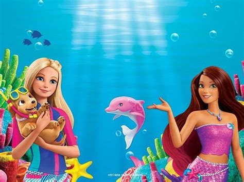 film barbie dolphin magic barbie movies images barbie dolphin magic hd wallpaper and