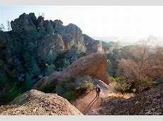Pinnacles National Park | High Peaks Trail - Lithic Goods Woolrich Park
