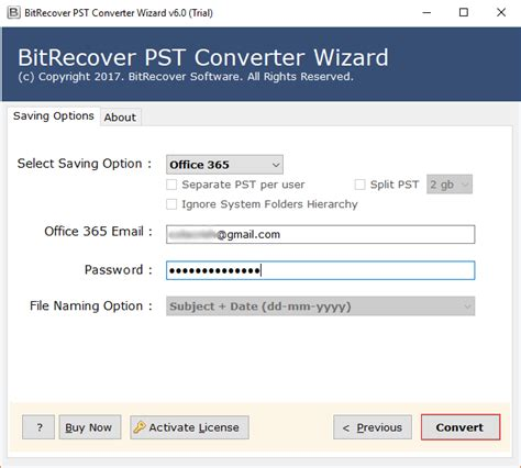 Office 365 Outlook Pst Pst To Office 365 Migration Tool To Import Pst To Office