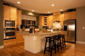 recessed lighting | installation & wiring | maryland
