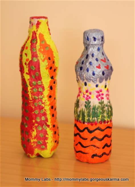 Handmade Instrument - a recycled handmade musical instrument called maraca