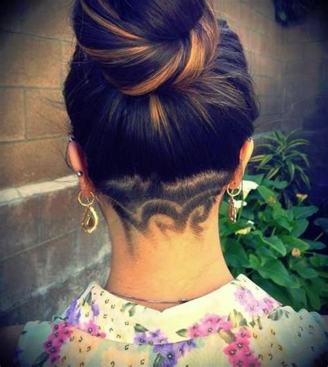 tattoo hair pictures trendy hair tattoos and designs images and video