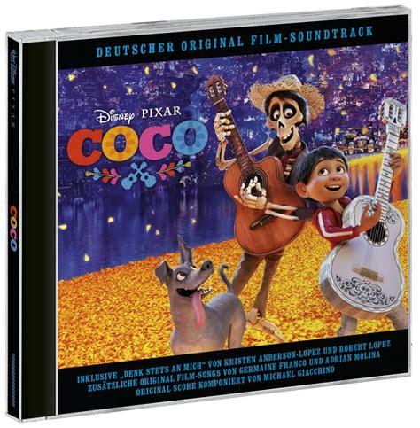 coco ost download adventskalender t 252 r 15 coco soundtrack und marvel s luke