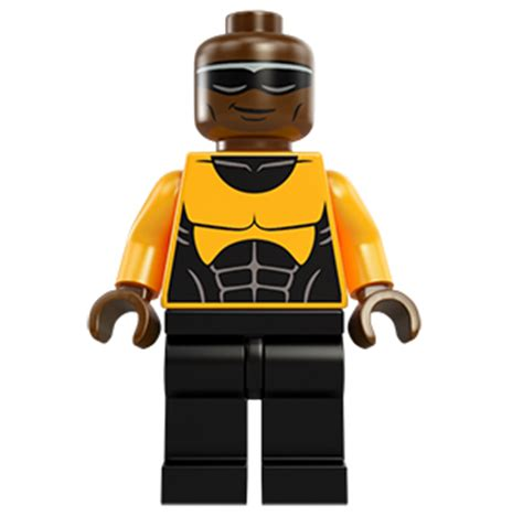 Lego Marvel The Minifig Series Bootleg downtheblocks xinh minifig quality thoughts on this new