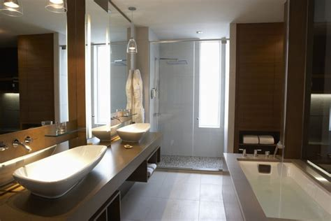 canadian bathroom travel deals stylish canadian hotels for the summer
