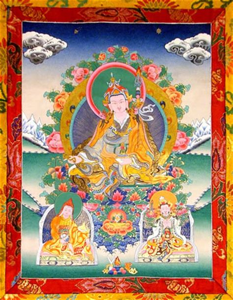 maestri illuminati consigli da guru rinpoche