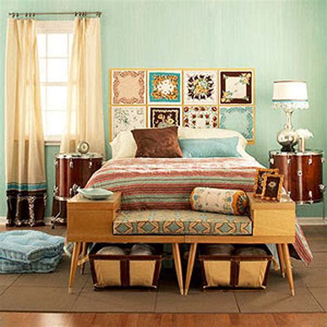 retro bedrooms 27 cool ideas for your bedroom