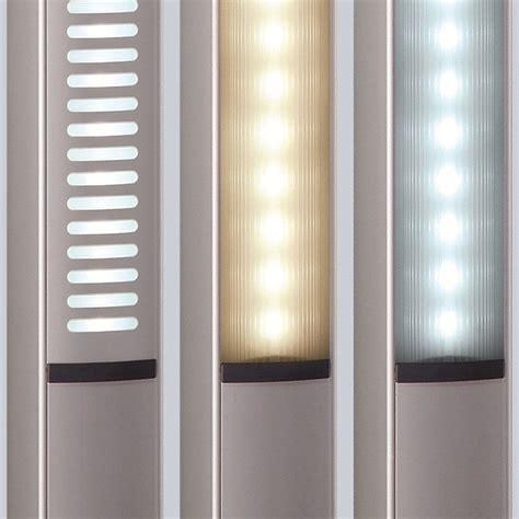 Garage Door Lights by Hormann Sls Led Lighting Post