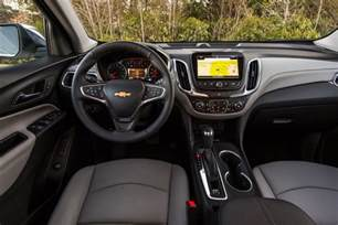 Chevrolet Equinox Seating All New 2018 Chevy Equinox Accounted For 4 500 Sales In