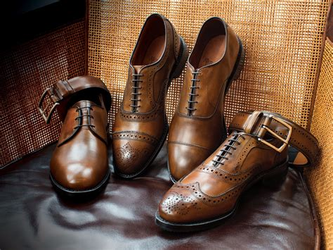 Sepatu Bostonian the only 3 shoes a needs business insider