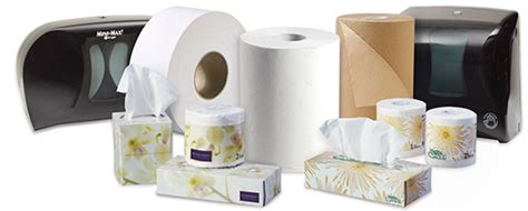 Paper Supplies - our company kruger products away from home