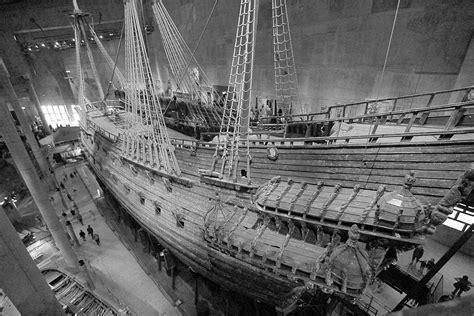 gustav vasa ship vasa museum stockholm sweden world for travel