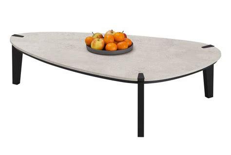 gautier table table basse galet h 29 tables basses meubles gautier