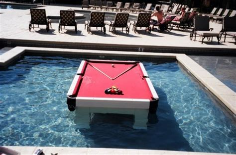 did someone say neon pool