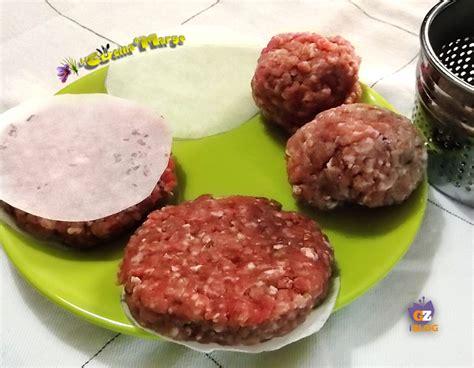 ricetta per hamburger fatti in casa hamburger fatti in casa ricetta economica la cucina di