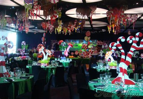 a themed events in river grove willy wonka themed venue decor big foot events willy