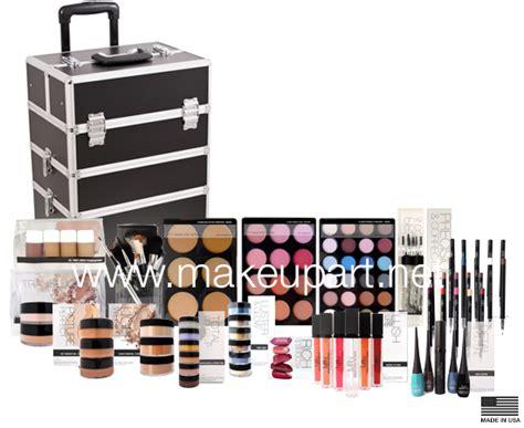 kit professional makeup kits make up