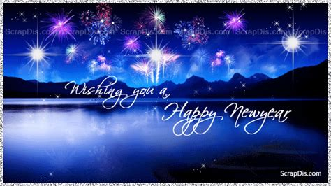 wishing u happy new year wishing you a happy new year pictures photos and images for and