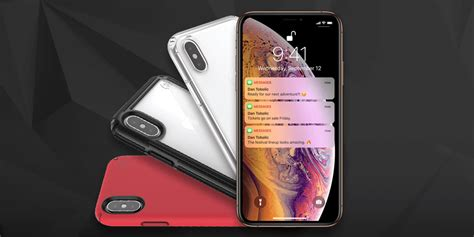 iphone giveaway win the new iphone xs and 3 speck presidio cases digital trends