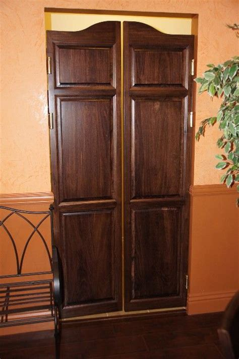 swing closet doors 25 best swinging doors trending ideas on pinterest