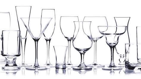 Home Bar Glassware 10 Essential Glasses For Your Home Bar Drink Lists