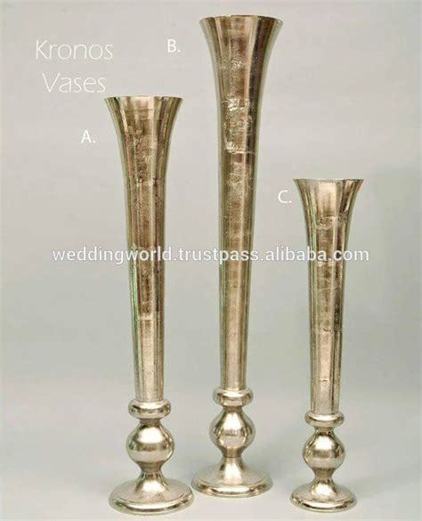 antique metal vases best 25 large floor vases ideas on floor