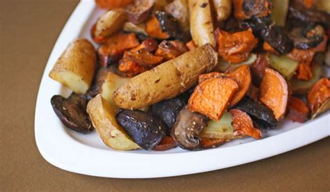 non root vegetables easy roasted root vegetables with mrs dash this