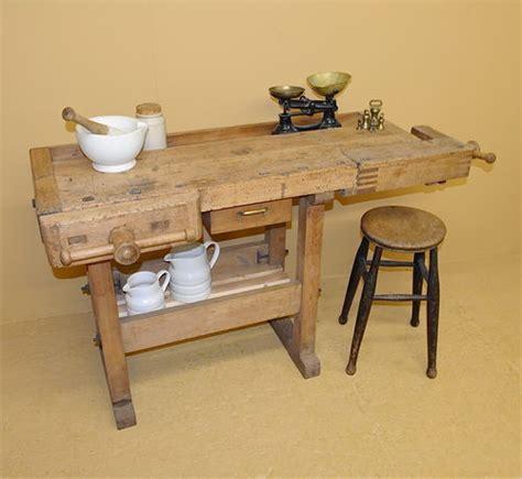 carpenters work bench carpenter s workbench r3499 antiques atlas