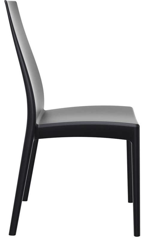 sedie in plastica impilabili miriam sedie impilabili in plastica per pub e gelaterie