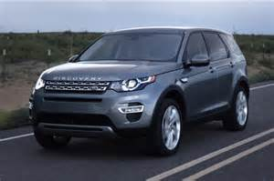 2015 land rover discovery sport car wallpaper