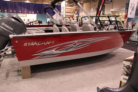 starcraft aluminum boats reviews 2015 starcraft fishmaster aluminum fishing boat review