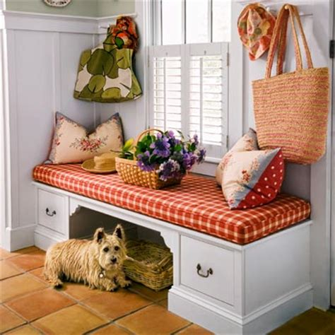 dog window bench where to put a window seat entryway all about window