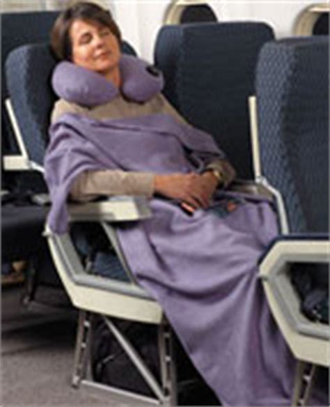 Best Travel Blanket For Airplane by International Air Travel Tips In Flight Comfort Top