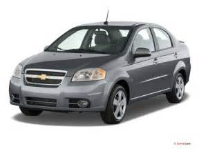 Chevrolet Aveo 1 6 Review Chevrolet Aveo 1 6 Ls Sedan Reviews Prices Ratings