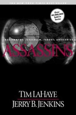 The Indwelling By Tim Lahaye assassins lahaye novel