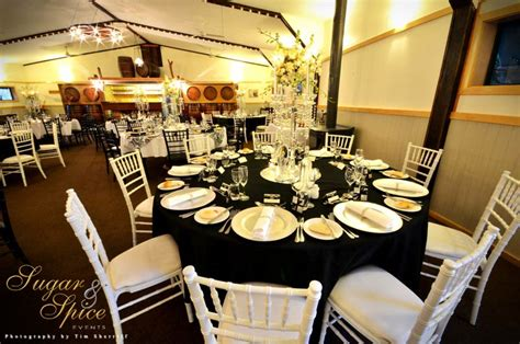 sugar  spice  hire highlight tiffany chairs