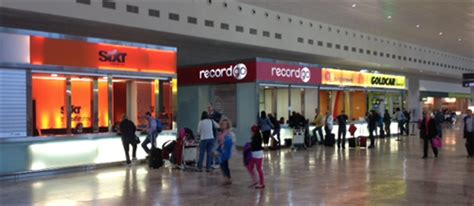 Murcia Airport Car Hire Desks how to get from alicante airport to mar de cristal resortchoice