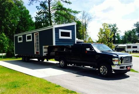 35 ft 5th wheel tiny house swoon 1000 images about gooseneck tiny house on pinterest