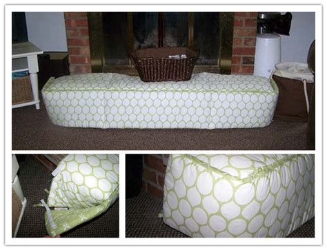bumper bed how to re purpose used baby bed bumper pad into baby