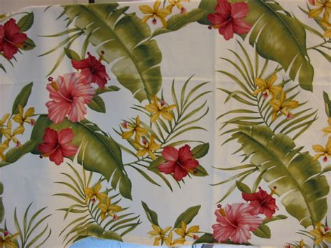 hawaiian curtain fabric fit figures manual to keep fit and healthy
