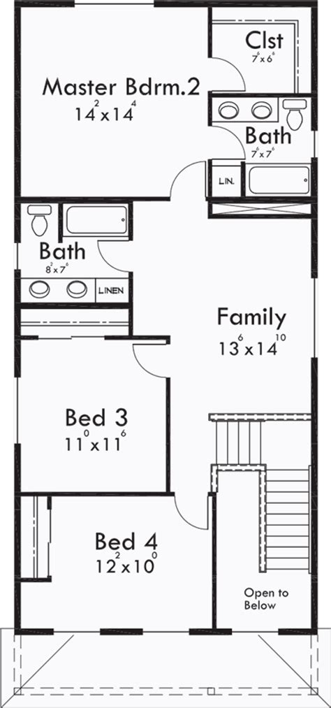 multigenerational floor plans multigenerational house plans two master suite house plans