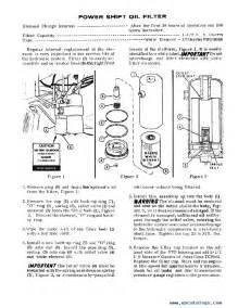 Service Brake System Pdf 970 1070 Tractors Service Manual Pdf Repair Manual