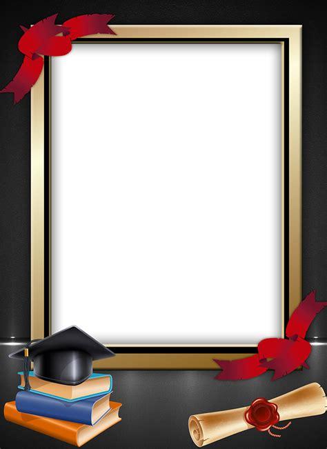 marcos psd graduacion marco creativo para tus graduaciones marcos en psd y png