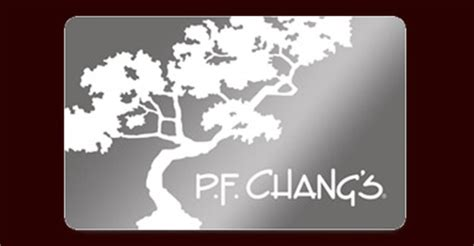 Pf Chang Gift Card - p f chang s date night home cooking memories